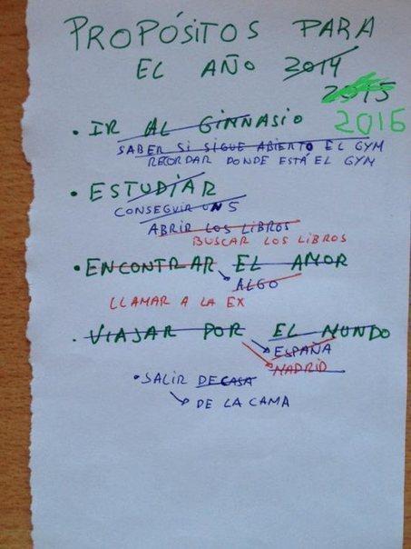 Propósitos para 2016   Orientación Educativa - Enlaces para mi P.L.E.   Scoop.it