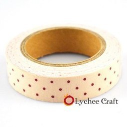 All about Fabric Tapes used in Various Purpose | Washi Tape | Scoop.it