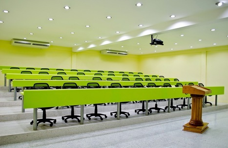 MOOC o clases presenciales, ¿qué es mejor? | #eLearning, enseñanza y aprendizaje | Scoop.it