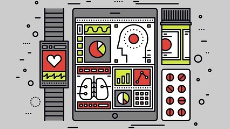 New Rules For Our Health's Digital Future | Technology Supporting Social Impact | Scoop.it