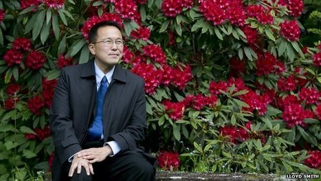 Malaysian author scoops Scott prize | LibraryLinks LiensBiblio | Scoop.it