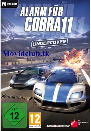 MOVID CLUB: CRASH TIME 5 UNDERCOVER [ 1.76 GB COMPRESSED ] DIRECT LINK | PC GAMES free | Scoop.it