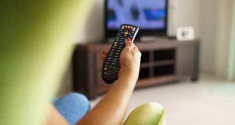 Publicité : la télévision fait de la résistance | Actualité Social Media : blogs & réseaux sociaux | Scoop.it