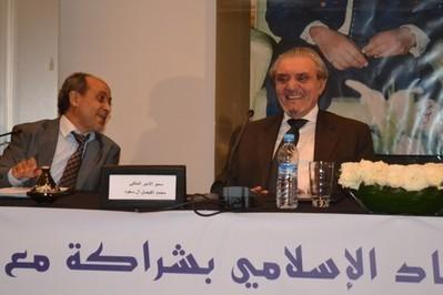 الأمير الفيصل: وَجدْنَا في المغرب من أقنَعُوناَ بإنجَاح فكرة بُنُوك إسلاميّة | البنوك الإسلامية | Scoop.it