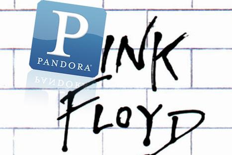 In royalties debate, Pandora's Westergren hits back and iTunes ...   Music Business   Scoop.it