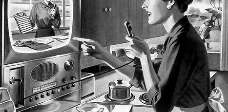 Dans 50 ans… vers des médias expérientiels? | Vous avez dit Innovation ? | Scoop.it