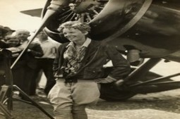 Lost Photos Reveal Possible Clues About Earhart's Last Days | ImationLatam | Scoop.it