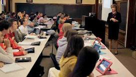 iPad finds its way into education: Υποχρεωτικό για 710 μαθητές στο ... | Education Greece | Scoop.it
