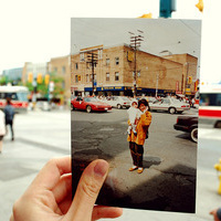 Gawker: A Vintage Photo Blog That's Actually Pretty Cool | Dear Photograph | Scoop.it