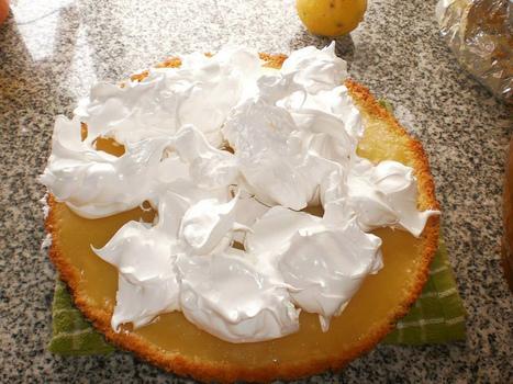 Pie Protest - Lesson Plan | TeachingEnglish | Scoop.it