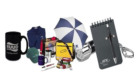 Promotional Products helped create a good Brand impression 84% of the time, almost 3 times more than TV & Print Advertising. | Promotional Merchandise | Scoop.it