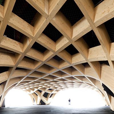 Pavillon de la France | Les Gentils PariZiens : style & art de vivre | Scoop.it