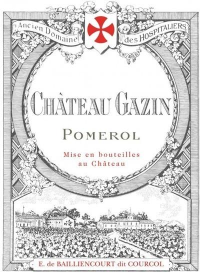 Bordeaux 2013: Gazin down €1 | Autour du vin | Scoop.it