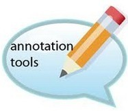 8 Annotation Tools Teachers might find useful | Educational Technology: Leaders and Leadership | Scoop.it