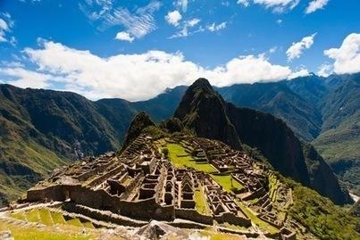 Les sites en lice pour l'inscription au patrimoine mondial de l'Unesco | European common heritage | Scoop.it