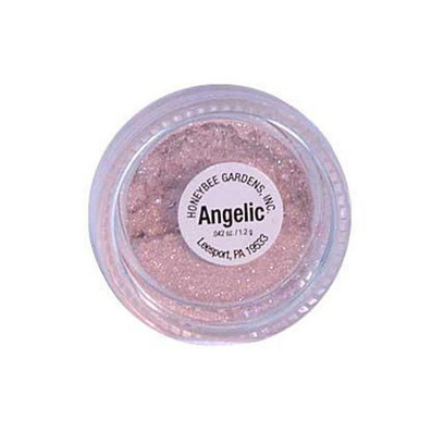 Honeybee Gardens Powder Colors Stackable Mineral Color Angelic - 2 g - Beautiful Lady | Beauty supply | Scoop.it