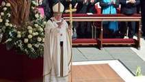 Paus: 'Haat, afgunst en trots verontreinigen ons leven' | Sandra Bakker Verzorginsstaat | Scoop.it
