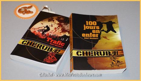 Livres pour ados ou pré-ados: la série des « Cherub » | la littérature jeunesse | Scoop.it