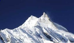 Alrededor Manaslu trek | Nepal info | Scoop.it