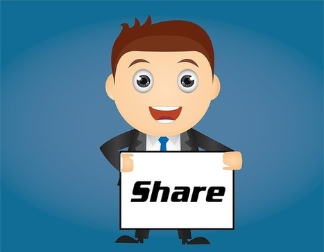 "Finding Your ""Who"": The Real Way to Get More Shares 