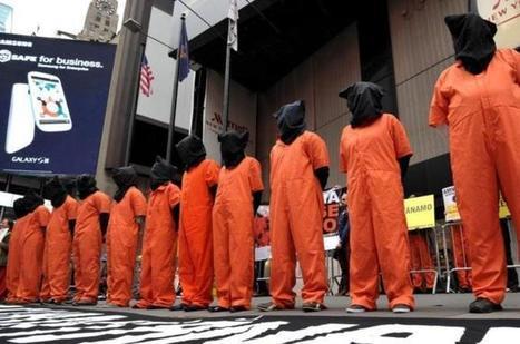 At Guantanamo, a microcosm of the surveillance state - Aljazeera.com | Surveillance Studies | Scoop.it