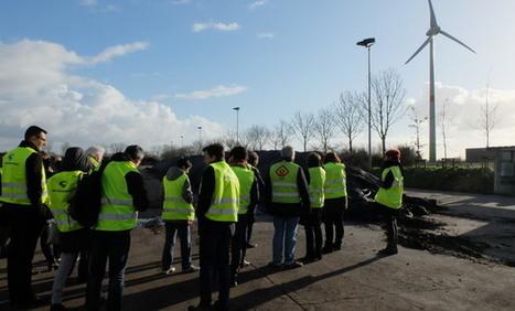 La Flandre belge : un bon élève de la gestion des déchets en Europe   Environnement actus   Scoop.it