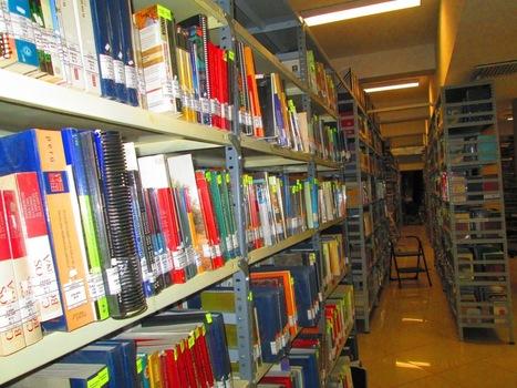 Hacia la Evaluación y Acreditación de Bibliotecas Universitarias ... | evaluación | Scoop.it