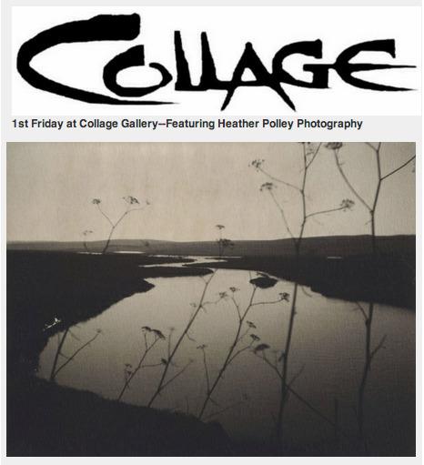 Art Gallery| Collage, 6/1 | San Francisco | Around Town | Scoop.it