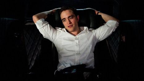 Featured Review: Cosmopolis Captures Decadent Spirit of the Age (Aug. 2012) - A Cosmopolis Film Blog   'Cosmopolis' - 'Maps to the Stars'   Scoop.it