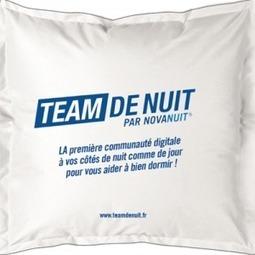 Lancement de la communauté Team De Nuit - Buzz-esanté | senegal sante | Scoop.it