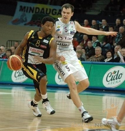 """Buvęs """"Šiaulių"""" legionierius Hannah keliasi į Italiją / Naujienos - Basketnews.lt   European Basketball   Scoop.it"""