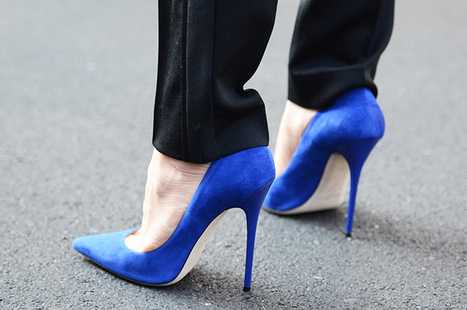 Dress codes under fire as heels row blows up | Just real interesting | Scoop.it