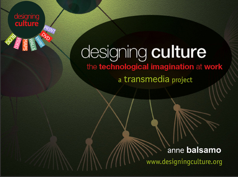 designing :: techno | culture | [New] Media Art Education & Research | Scoop.it