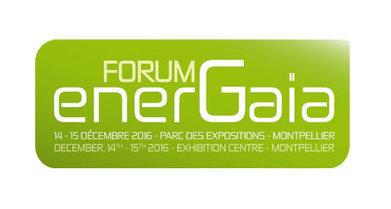 Energaïa, forum des énergies renouvelables à Montpellier | Initiatives et agenda environnement | Scoop.it