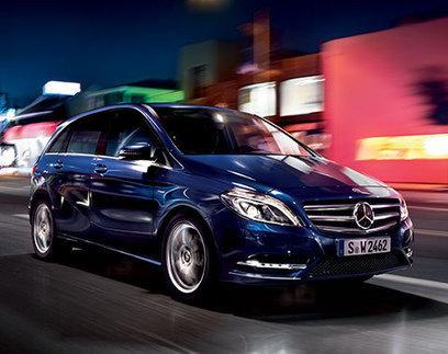 Mercedes Benz B Clas | riva55ey | Scoop.it