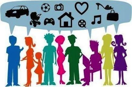 [Best of 2012] Web : les 5 tendances majeures de l'année - Frenchweb.fr | Objet publicitaire | Scoop.it
