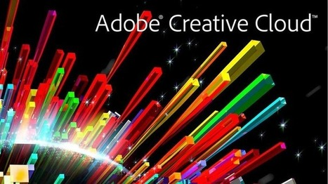Adobe passe Photoshop et Illustrator sous abonnement | INFORMATIQUE 2014 | Scoop.it