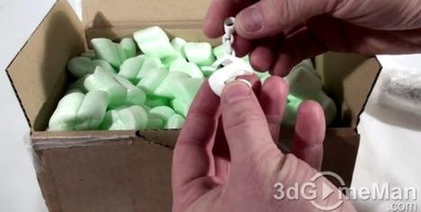 Sculpteo : Imprimez en 3D ce qui vous passe par la tête ! | REPRAP | Scoop.it