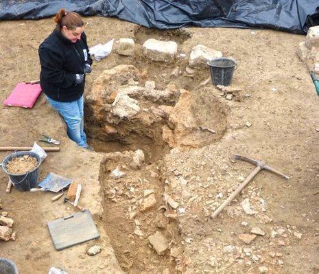 Montans (81) : visitez le chantier archéologique | HADES - Archéologie | Scoop.it