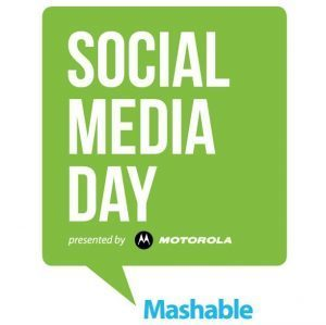 Mashable's Social Media Day Worldwide is June 30. How Will Des Moines Celebrate? | Amplified Events | Scoop.it