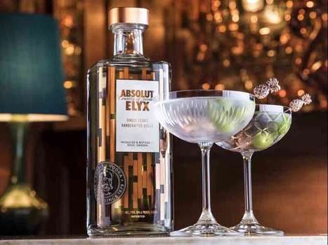 7 Ways Absolut Elyx is Taking Luxury to the Next Level   News For public   Scoop.it