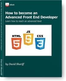 Borrowing Methods in JavaScript by David Shariff | Web tools and technologies | Scoop.it