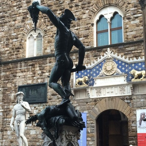 Discovering Why Florence is Florence | Italia Mia | Scoop.it