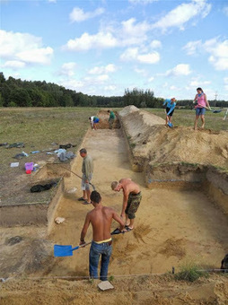 1,300 year old cemetery discovered in Poland   Histoire et Archéologie   Scoop.it