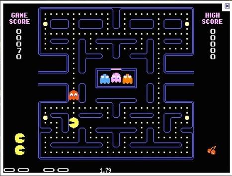 Nostalgie et gros pixels, voici la mode du «rétrogaming» | Retrogaming, forums, blogs, sites | Scoop.it