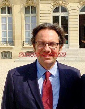 Frédéric Lefèbvre, candidat à la primaire de la droite et du centre : « Arrêtons d'emmerder les Français » (Guadeloupe) | Veille des élections en Outre-mer | Scoop.it