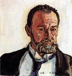 14 mars 1853 naissance de Ferdinand Hodler | Racines de l'Art | Scoop.it