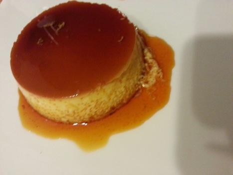 la dessert rapide crème caramel ~ Recette Dessert Rapide Et Facile | recette-couscous | Scoop.it