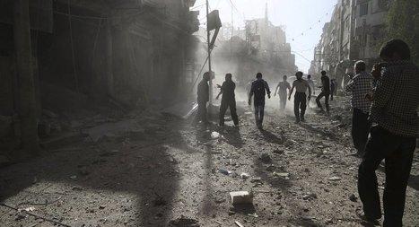 Russia Checks Western Lies on Syria   Global politics   Scoop.it