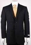Brown Pinstripe Suit   Men's Suits at Discount   Scoop.it